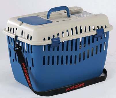 Binny Pet Carrier