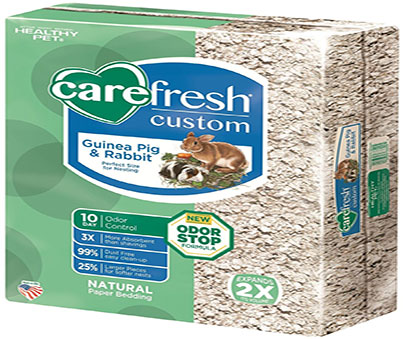 Carefree Custom Rabbit Pet Bedding
