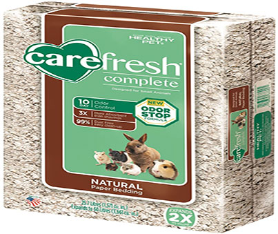Carefresh Rabbit Bedding