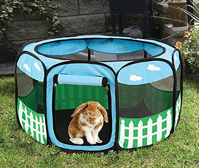Etna Pet Playpen Kennel