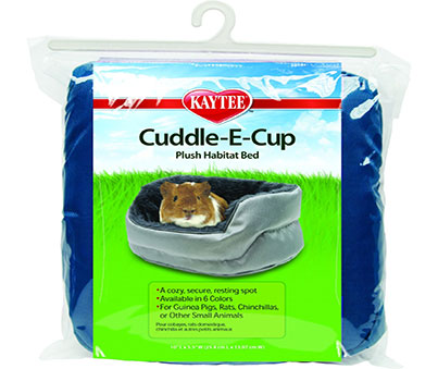 Kaytee Sleeper Cuddle E Cup