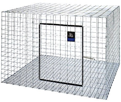 Little Giant Rabbit Cage
