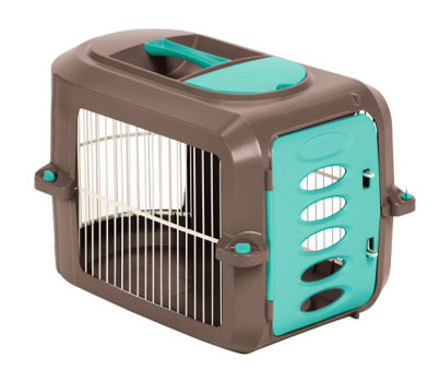 Suncast Deluxe Rabbit Carrier