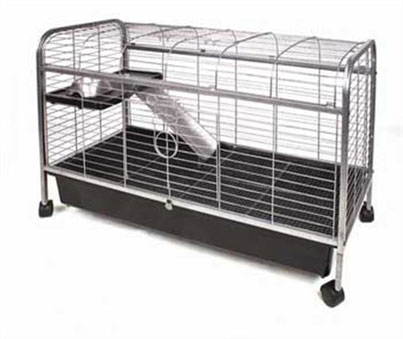 Ware Living Room Rabbit Cage
