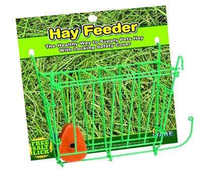 Ware Hay Feeder