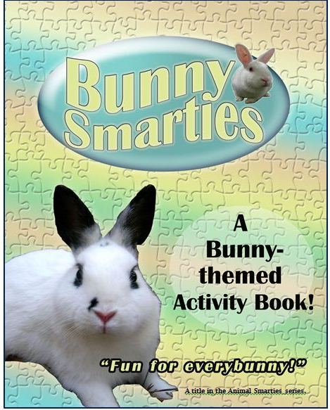 Bunny Smarties Book