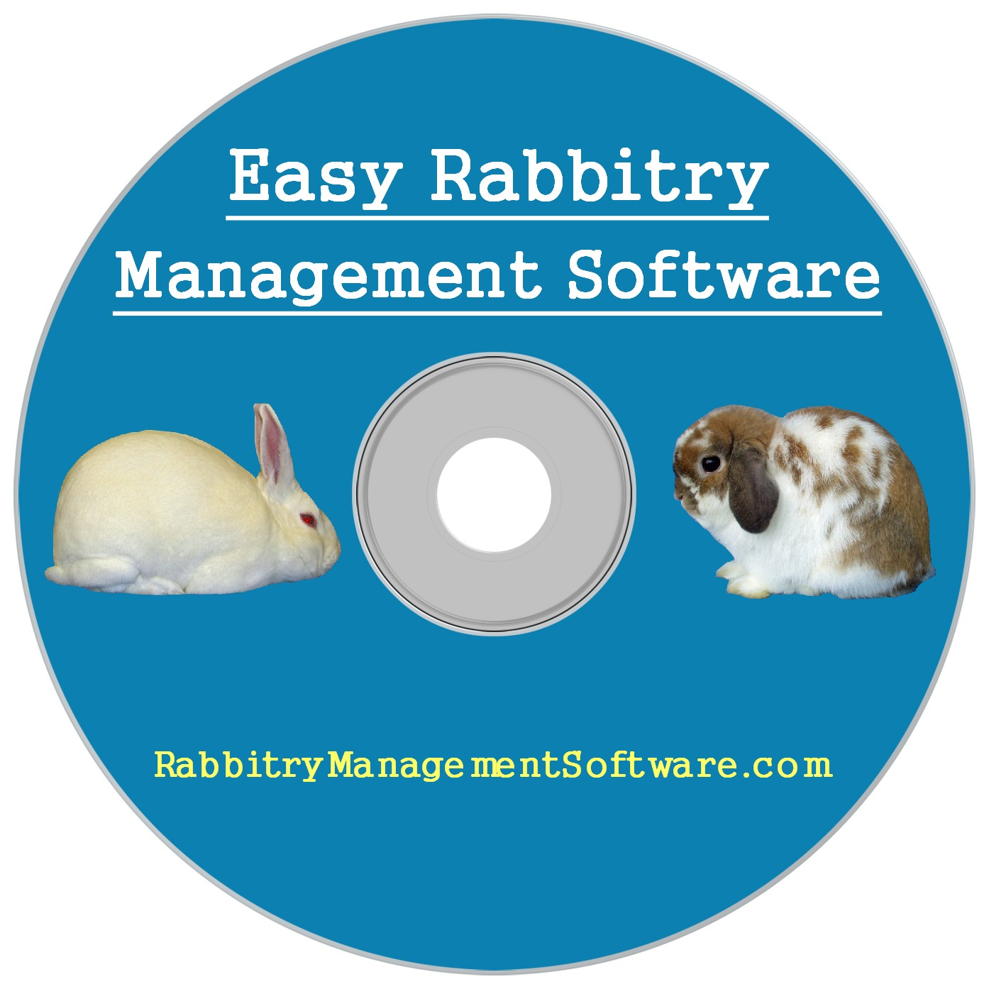 Rabbitry Management Software