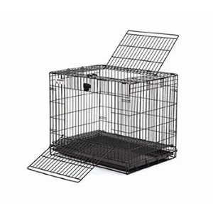 Folding Indoor Rabbit Cage