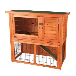 Large Natura Rabbit Cage