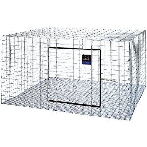 Large Little Giant Rabbit Cage