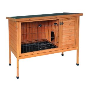 Prevue Hendryx Medium Rabbit Cage