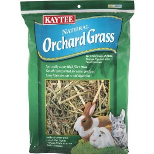 Grass for Rabbits