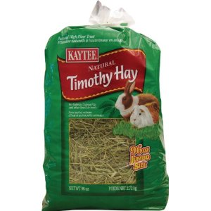 Kaytee Timothy Rabbit Hay