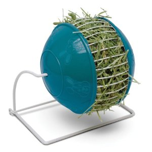 Rabbit Hay Holder