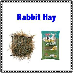 Rabbit Hay