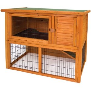 Rabbit hutches find rabbit hutches for sale for Super pet hutch