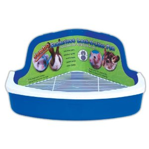Ware Rabbit Litter Pan