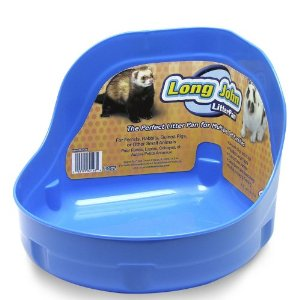 Pet Rabbit Litter Pan
