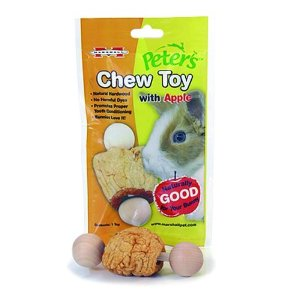 Chew Toy for Rabbits