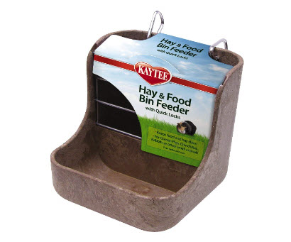 Kaytee Rabbit Hay Feeder