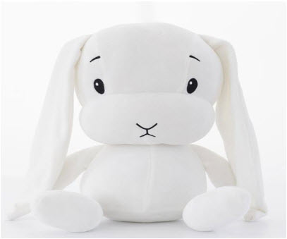 Adorable Bunny Stuffed Animal