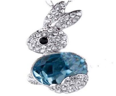 Bunny Rabbit Pendant