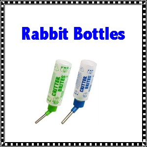Rabbit Bottles